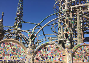 watts-towers